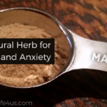 Natural Herb for Depression and Anxiety