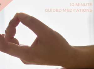 Meditation Gives You Access to Your Heart's Desires - Free 10 Minute Guided Meditation Downloads