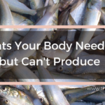 Fish Oil:  Fats Your Body Needs but Can't Produce